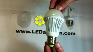 led light bulbs 100 watt 1 m cob assembly technology 2 high
