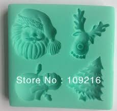 428 best silicone fondant mold images on fondant molds