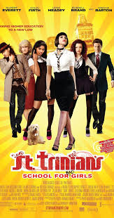 st trinian u0027s 2007 imdb
