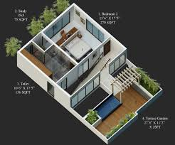 Vastu Floor Plans North Facing 30 40 House Plans North Facing