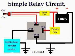 beautiful spotlight relay wiring diagram contemporary images for