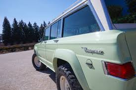 new jeep wagoneer concept 2018 jeep wagoneer roadtrip review top speed