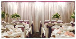wedding backdrop rental vancouver vancouver table backdrop rental in langley surrey delta