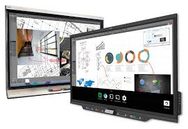 smart technology products interactive displays for business smart technologies