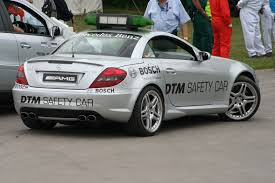 slk55 f1 safety mercedes benz r171 klasse pinterest