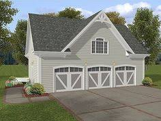 40 best detached garage model for your wonderful house detached