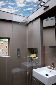 bathroom in a box bathroom in a box with glass roof for the home pinterest