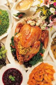 sandiegoville for visitors or staycationers thanksgiving dinner