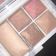 hourglass surreal light palette hourglass cosmetics other hourglass ambient surreal light palette