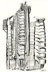 Pruitt Igoe Floor Plan by Gallery Of Ad Classics Lloyd U0027s Of London Building Richard