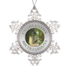 charleston ornaments keepsake ornaments zazzle