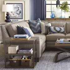 Large L Shaped Sectional Sofas 2018 Best Of Bassett Sectional Sofa