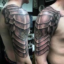 100 celtic knot tattoos for men interwoven design ideas