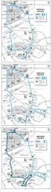 Dublin Bart Map Local Routes