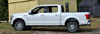2018 ford f 150 features and specs