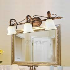 Mirror Sconce Mirror Sconces Wall Decor 3 Light Downlight