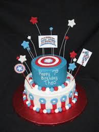 captain america cakes captain america cake cakecentral