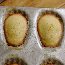 how to make classic french madeleines kitchn