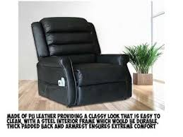 best seller magic union massage recliner chair power lifted