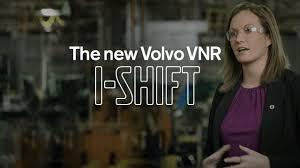 brand new volvo truck volvo trucks engineer explains how to make the new volvo vnr