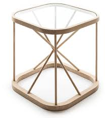 Modern Side Table Twiggy By Woodnotes Modern Side Tables Linea Inc Modern