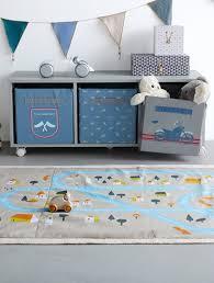 meuble rangement chambre bébé meuble bas de rangement chambre enfant blanc gris vertbaudet