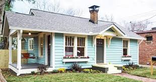 two bedroom tiny house atlanta designer gives tiny house new life in living color tiny