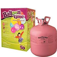 disposable helium tank helium tank kit toys
