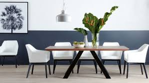 Dining Tables Canberra Kyam Dining Table Domayne