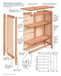 Small Woodworking Project Plans Free by Bookshelf Plans Woodworking Free Http Www Woodesigner Net Offers
