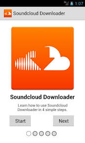 soundcloud apk free soundcloud premium hacked apk for android getjar