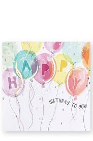 buy set of 6 assorted birthday cards for her from the next uk