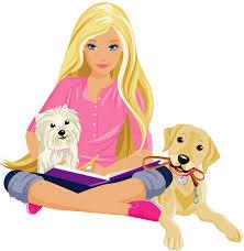 barbie car clipar clip art library