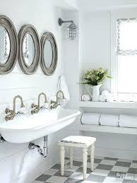 nautical mirror bathroom cottage mirrors for bathrooms akapello com