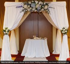 chuppah dimensions interfaith wedding chuppah to or not to weddings