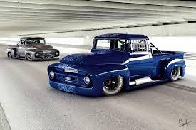 ford trucks trucks street race cars that look like rodrigo chicon second
