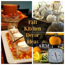 fall kitchen decorating ideas fall kitchen decor ideas decorate with pumpkins gourds and foliage