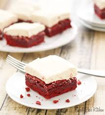 sweet pea u0027s kitchen red velvet brownies with white chocolate