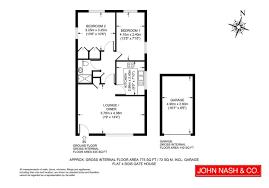 2 bedroom flat for sale in 18 bois lane chesham bois