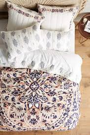 magical thinking yaella medallion duvet cover is the stand out