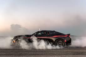 dodge challenger demon hennessey u0027s 1000 hp the exorcist camaro zl1 to battle the dodge