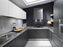modern kitchen wonderful refrigerator kitchen l shape design