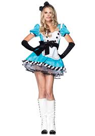 halloween aprons for adults alice wonderland costume alice costumes child