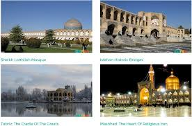 traveling sites images Traveling to iran in a glimpse attractions top cities world jpg