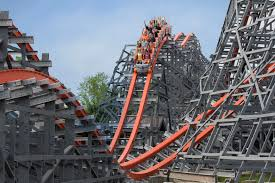 Biggest Six Flags Looking For Six Flags Theme Parks Get Your Coaster Fix