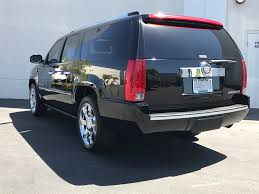 2008 cadillac escalade esv awd u2013 west coast exotic cars