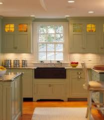 olive green kitchen cabinets kitchen crafters