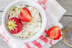 How Much Fiber In Cottage Cheese by Benefits Of Cottage Cheese Post Workout Livestrong Com