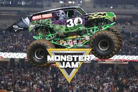 grave digger monster truck schedule monster jam pne