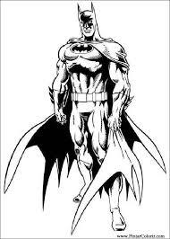 drawings paint u0026 colour batman print design 050